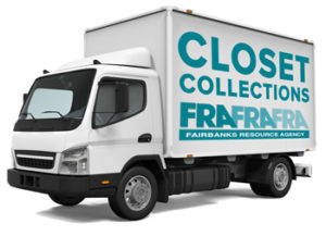 Closet Collections Truck