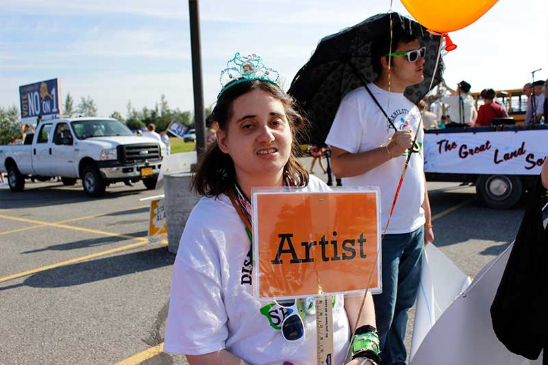 Disabilities Pride Event Image 12