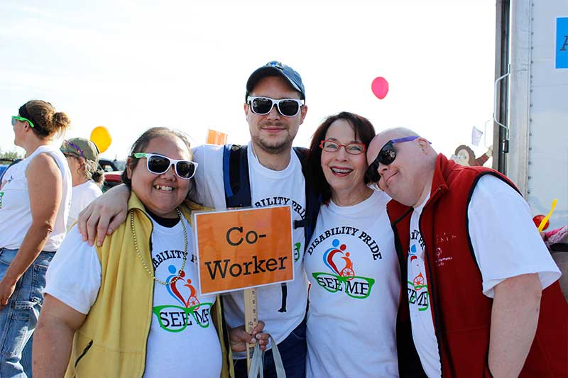 Disabilities Pride Event Image 13