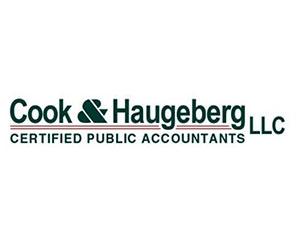 Cook & Haugeberg