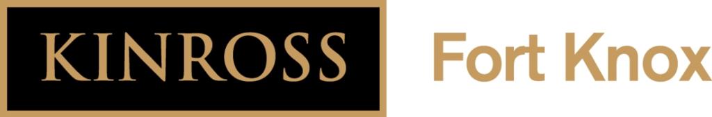 Kinross Ft Knox Logo